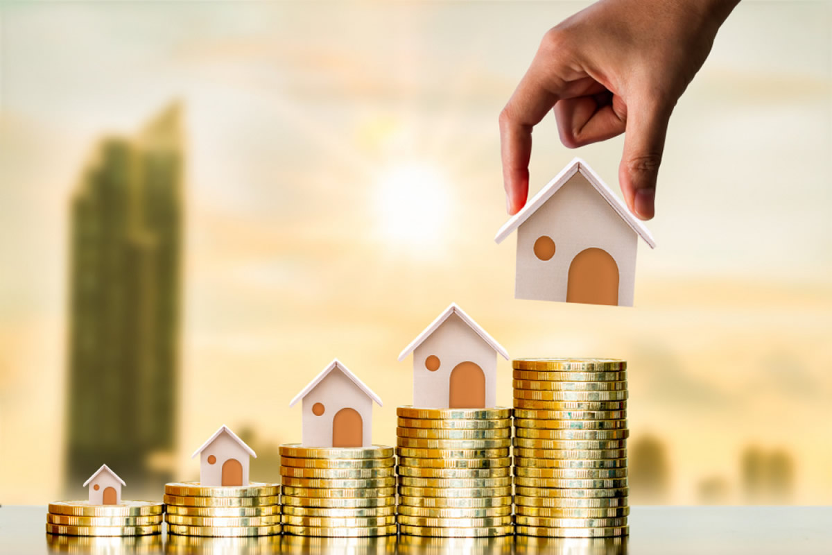 The Advantages of Investing in Real Estate