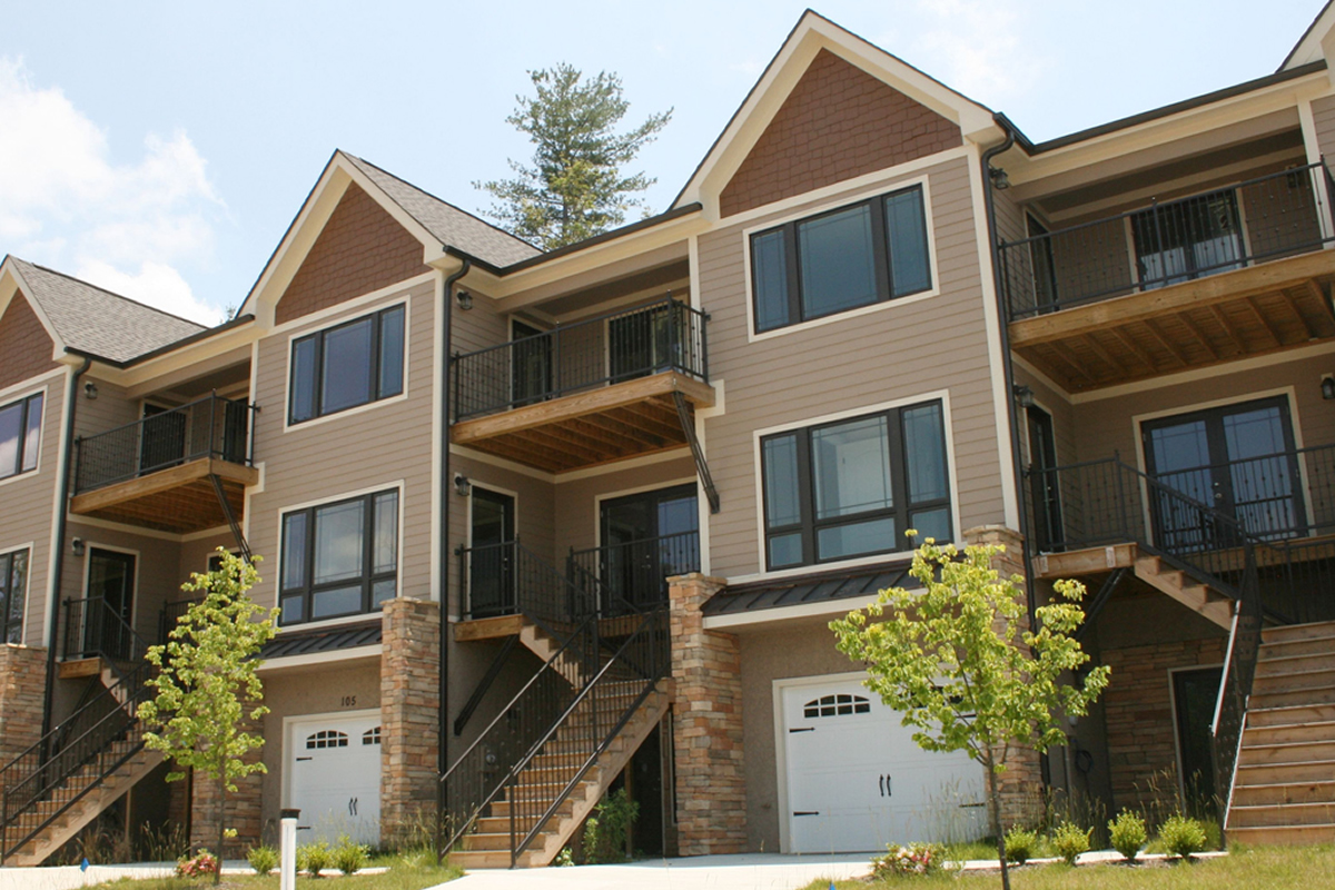 The Types of Multifamily Housing
