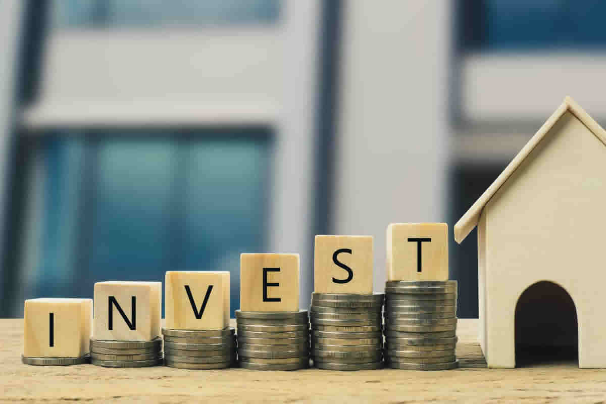 Five Benefits of Investing Your Money in Real Estate