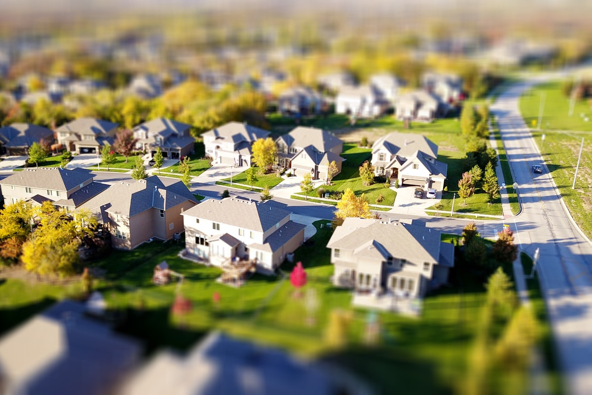 Four Tips on Investing in Multifamily Real Estate
