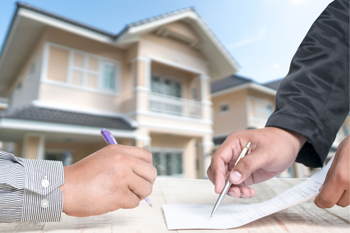 Information that Sellers Need to Disclose during Real Estate Transactions
